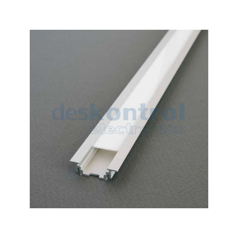 Aluminium profile LED strips Groove