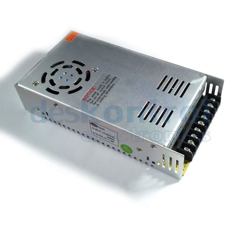 Switching power supply 360w - 24v - 15A