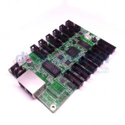 RV908 reception full color video card