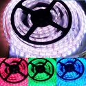 RGB LED Strip - 5m. 300 leds SMD 5050