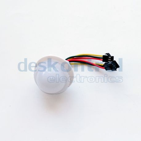 LED pixel 35mm UCS1903 9leds 2.2w