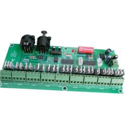 Dmx led dimmer 27 channels OEM module.